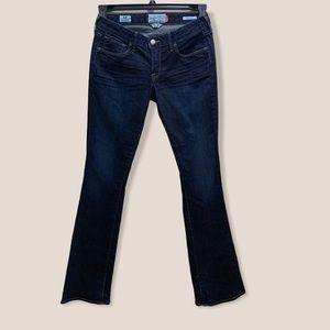 LNWOT LUCKY BRAND dark wash jeans